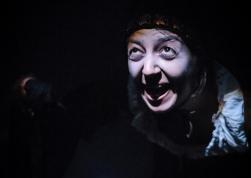 Grausis (Sonia Jalaly)