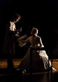 Doctor (Jack Mosedale), Elizabeth (Katharine Bubbear)