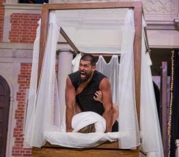 Othello (TeKohe Tuhaka)