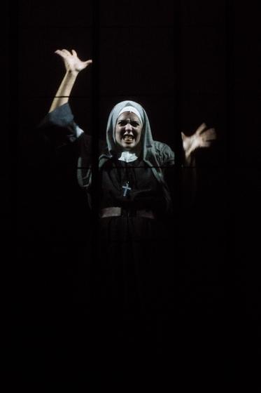Sister Louise (Yianna Sotiropoulou)