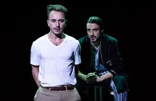 Belville (Michael Howlett), Don Antonio (Marc Bosch)