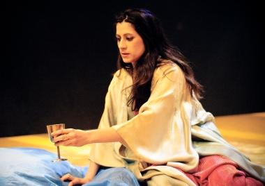 Cleopatra (Kitty Paitazoglou)