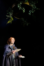 Innogen (Briony Farrell). Photo by Patrick Baldwin